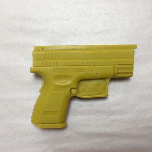 Prepped Springfield XD SC 9mm