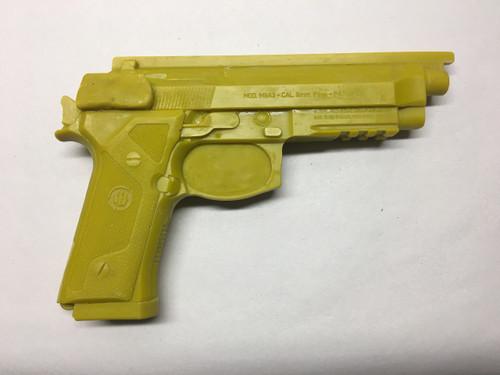 Prepped Beretta M9A3
