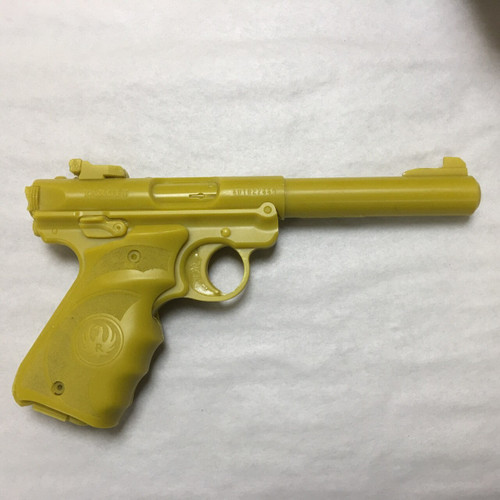 Combo Prepped and unprepped Ruger Mark IV