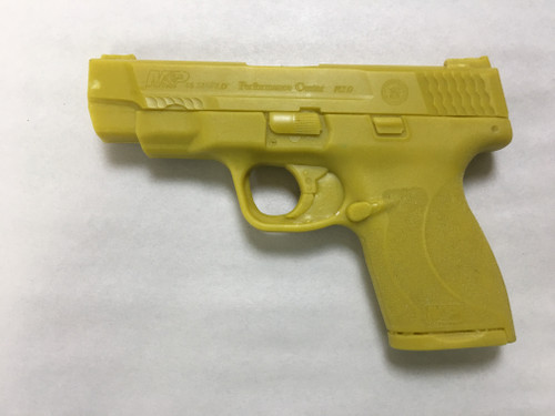 """Combo Prepped and Unprepped S&W M&P  Shield 2.0 4"""" 45 ACP"""