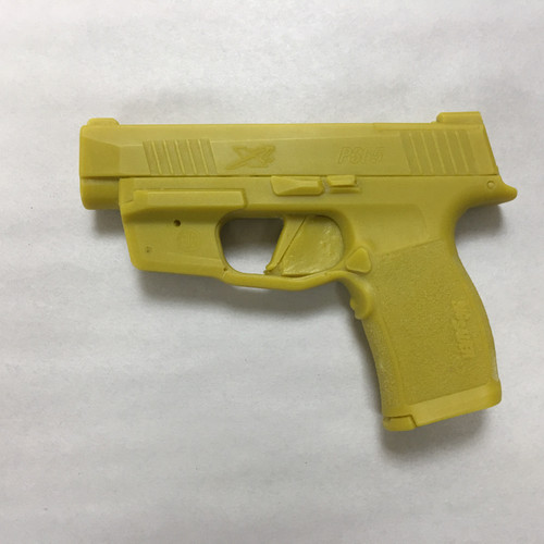 Combo Prepped and unprepped Sig Sauer P365 XL w/Foxtrot