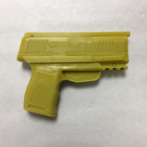 Prepped Sig Sauer P365 w/ Recover Tactical Rail