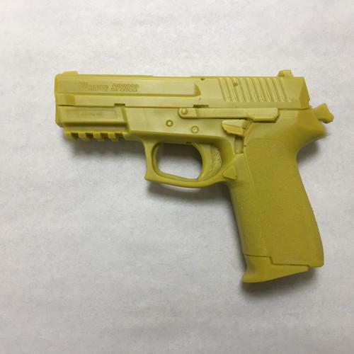 Unprepped Sig Sauer P2022 G2