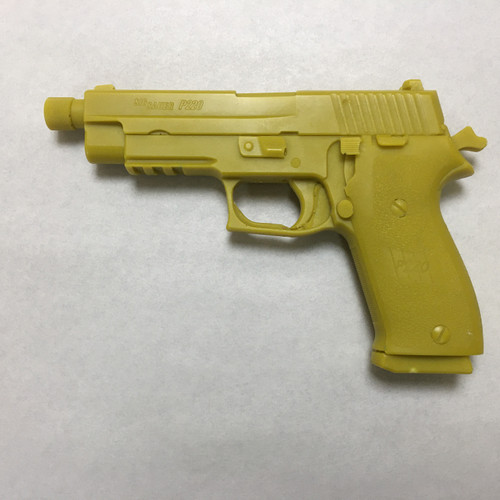 Unprepped Sig Sauer P220 45ACP