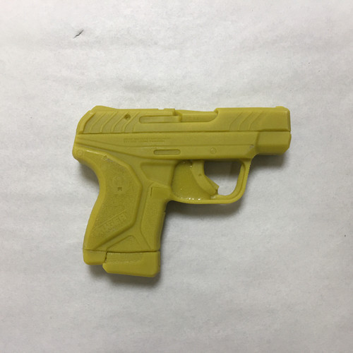 Combo Prepped and Unprepped Ruger LCP II 22LR