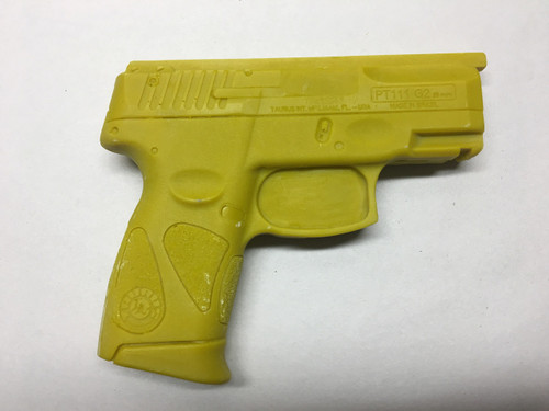 Combo Prepped and unprepped Taurus G2C