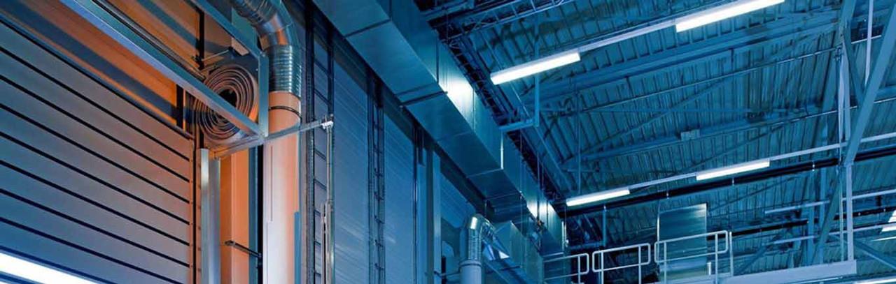 Fluorescent Fittings 58 Watt Lights