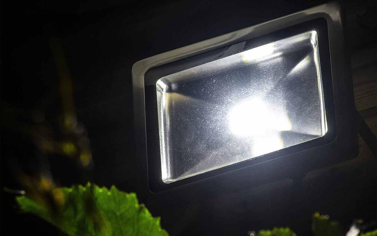 LED Floodlights High Powered Lights