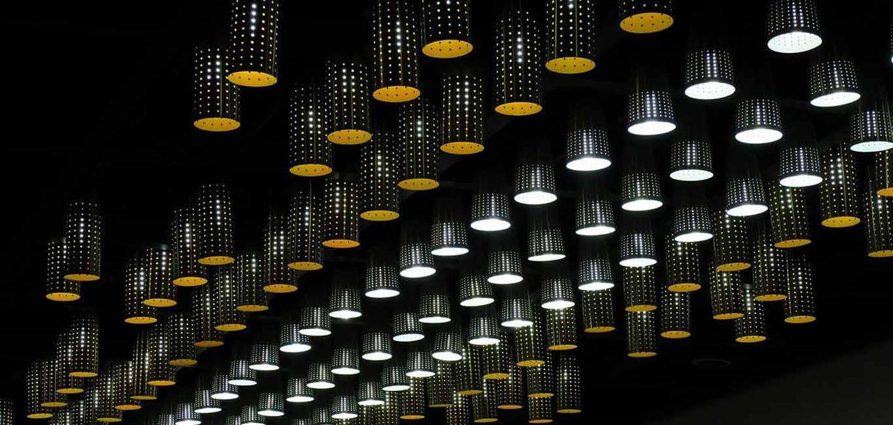 LED Dimmable PAR20 ES-E27 Light Bulbs