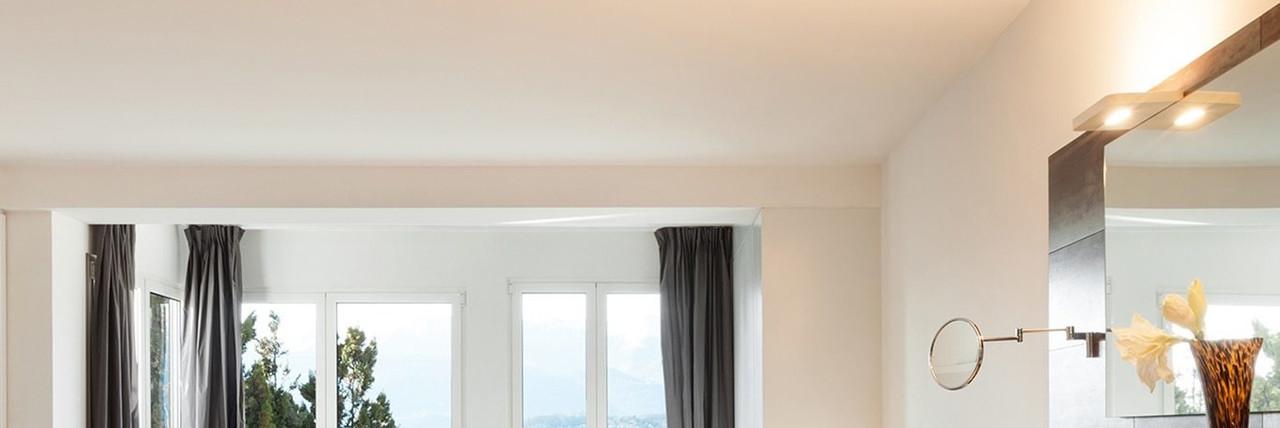 LED Tubular Mirror-Light Light Bulbs