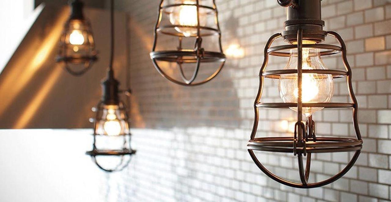 Eco A55 Clear Light Bulbs