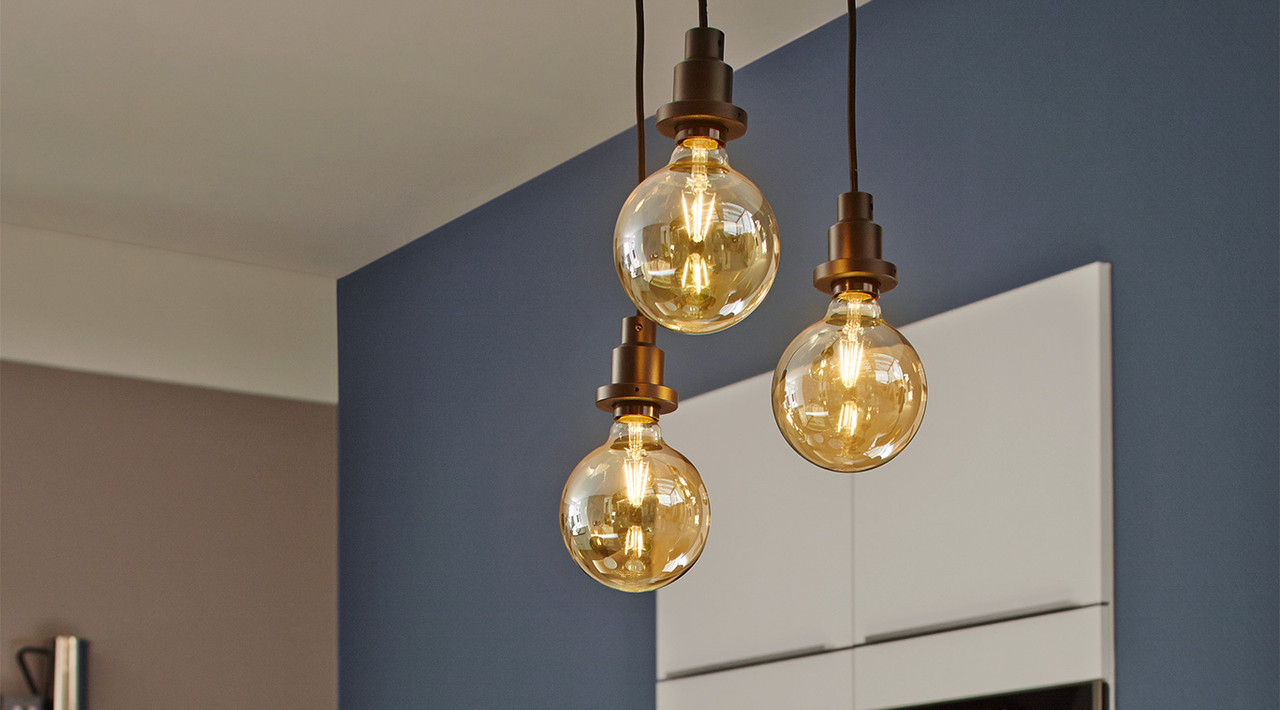 Extra Large Bulbs