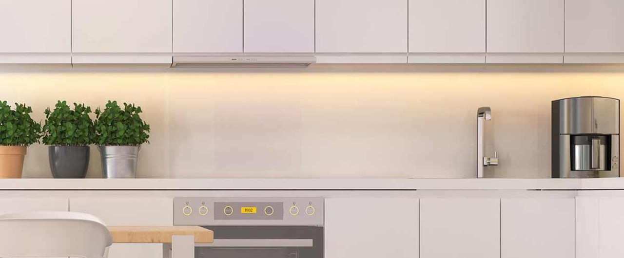 LED Link 4000K Under Cabinet Lights