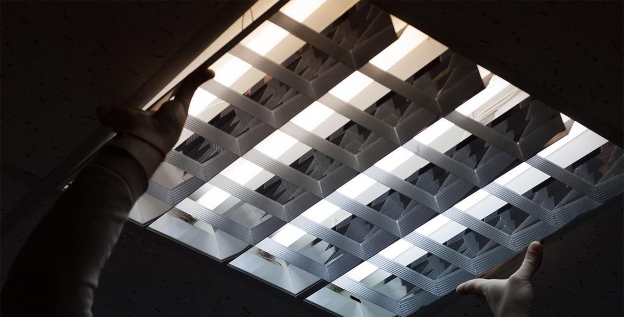 Fluorescent Glow Starters 22 Watt