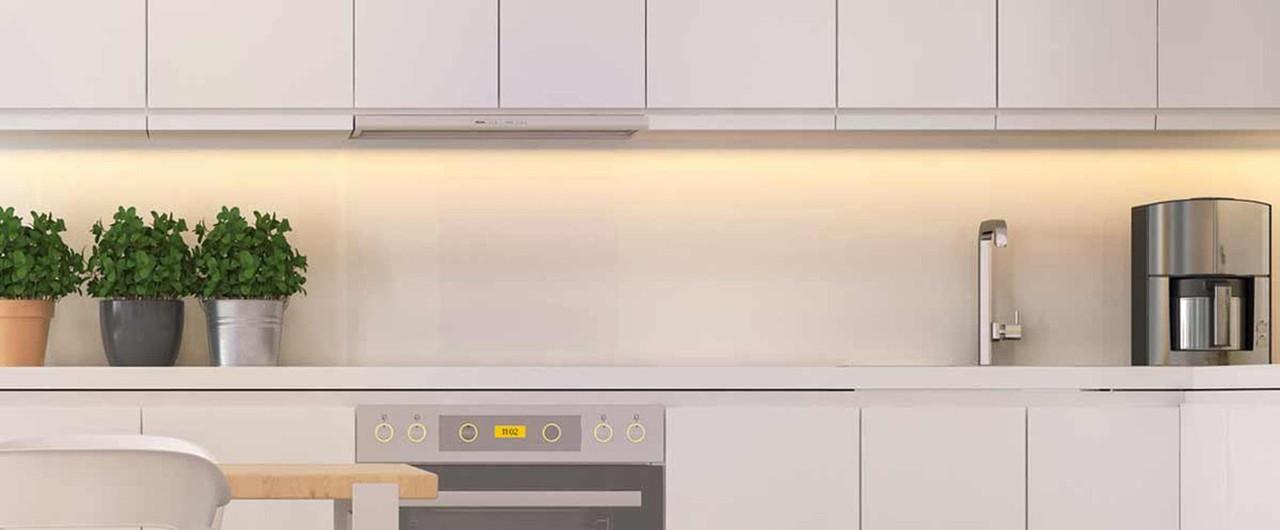 LED Linkable Warm White Under Cabinet Lights