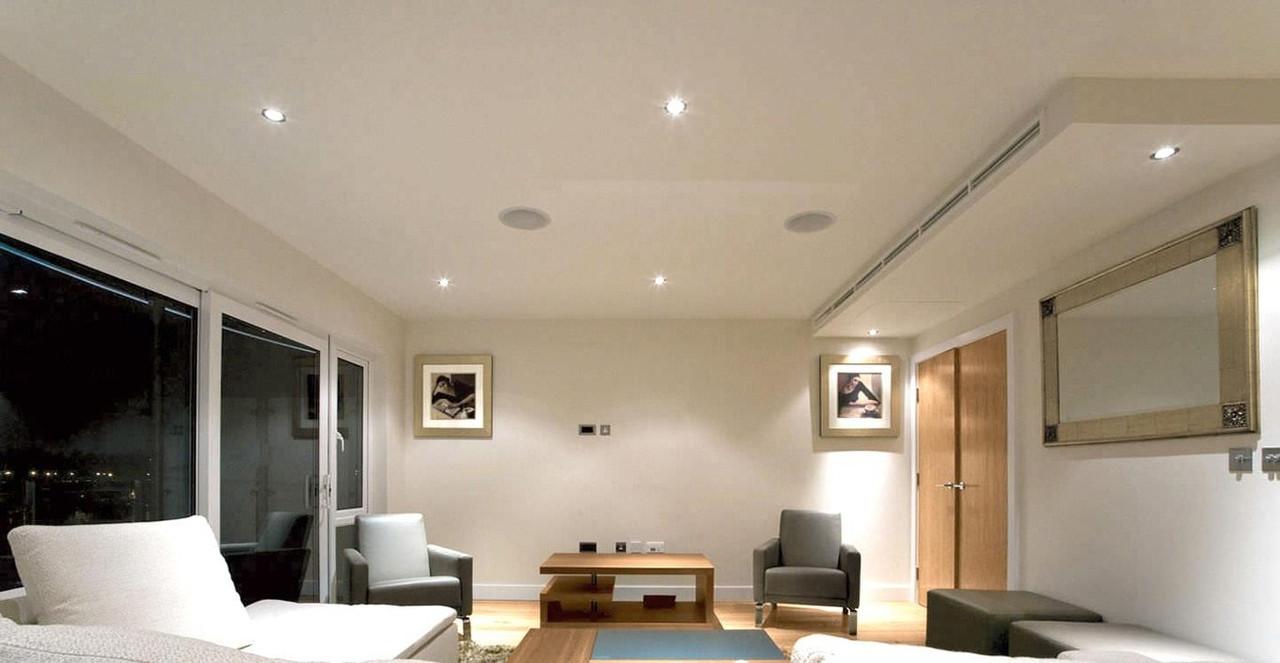 Halogen Spotlight Open Front Light Bulbs