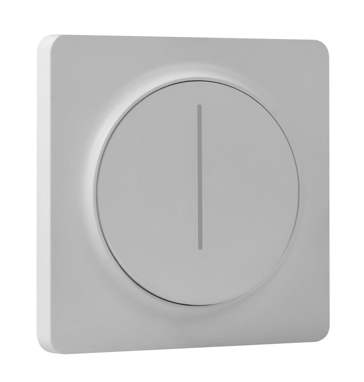 Phoebe LED Intelligent Smart Dimmer Switch 220W Touch Sensitive Wifi