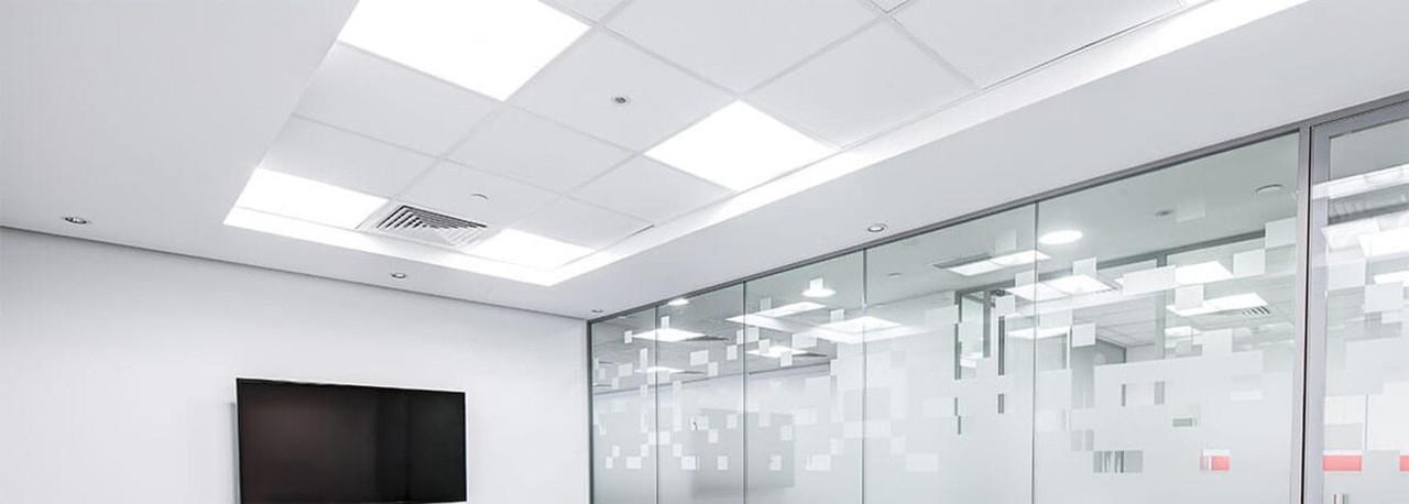 GE Lighting Fluorescent T5 Tube 3000K Lights