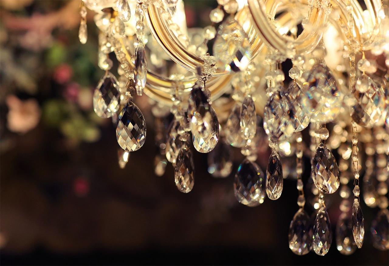 Crompton Lamps LED G9 2700K Light Bulbs