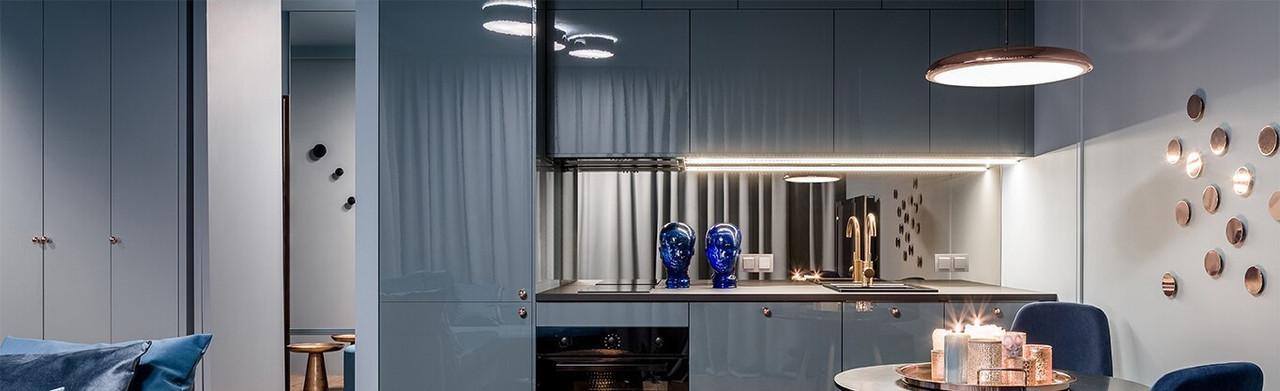 Crompton Lamps Fluorescent T9 Circular 830 Lights