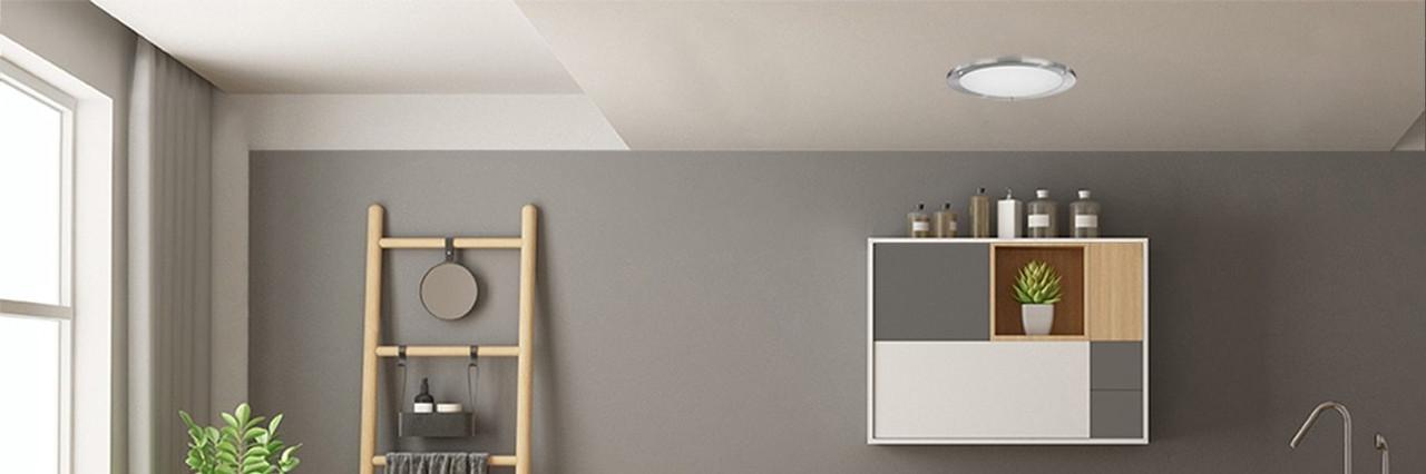 Compact Fluorescent 2D Warm White Light Bulbs