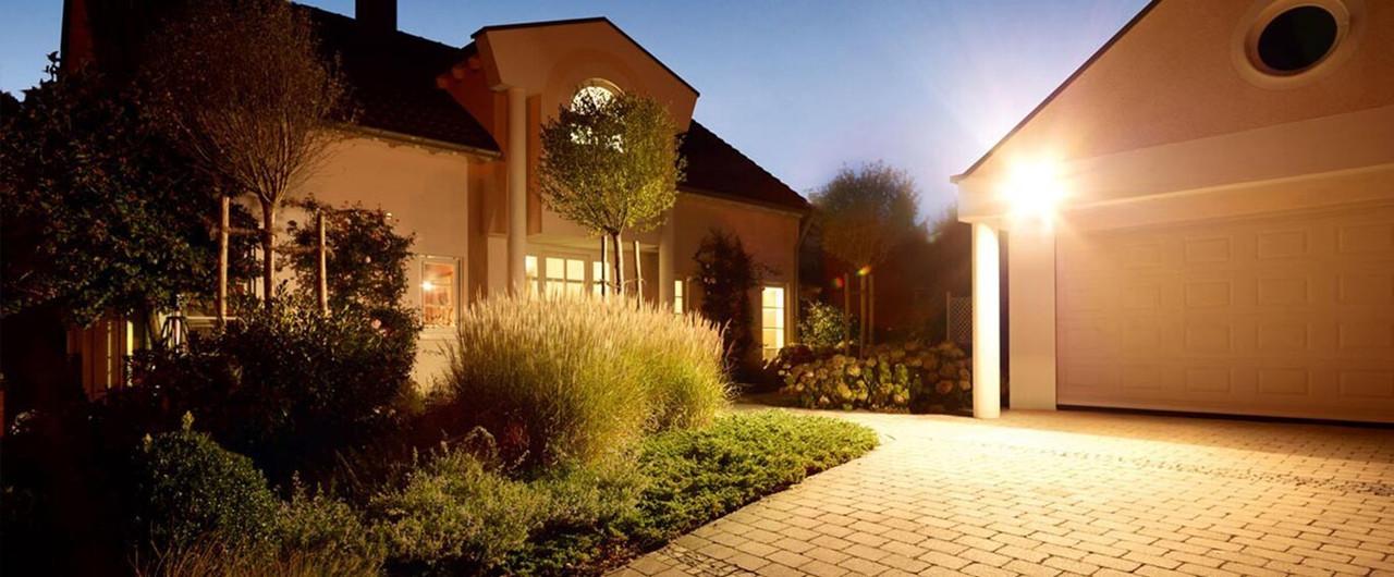 Crompton Lamps Halogen Linear 400W Light Bulbs