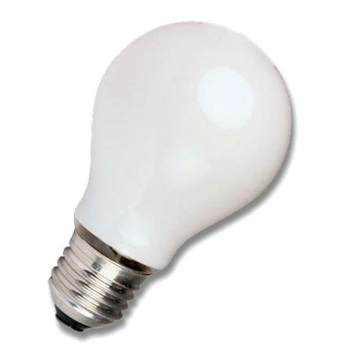 Crompton GLS E27 25W IP65 White 25WES-GLZ Image 1
