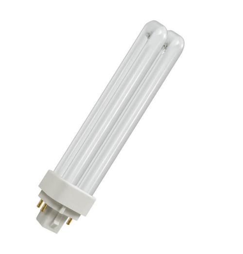 Osram CFL PLD-E 4-Pin 18W Dim 6500K 4050300564944 Image 1