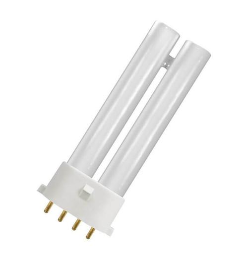 Crompton CFL PLS-E 4-Pin 5W Dim 4000K CLSE5SCW Image 1