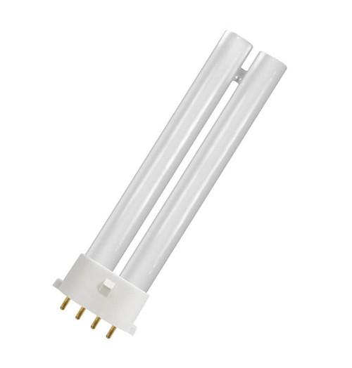 Crompton CFL PLS-E 4-Pin 7W Dim 4000K CLSE7SCW Image 1