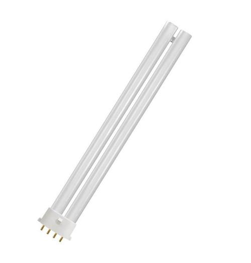 Crompton CFL PLS-E 4-Pin 11W Dim 4000K CLSE11SCW Image 1