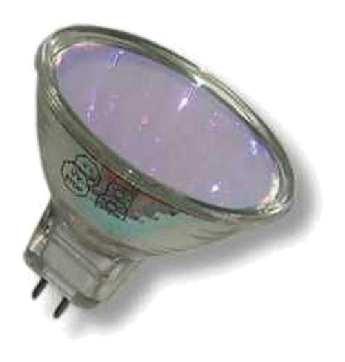 Halogen 12V MR16 GU5.3 50W Lilac XLV50NLI Image 1