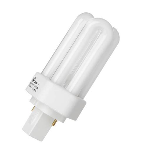 GE CFL LongLast PLT 2-Pin 13W 3000K 35966 Image 1