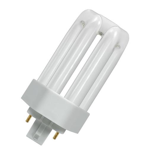 Crompton CFL PLT-E 4-Pin 13W 4000K CLTE13SCW Image 1
