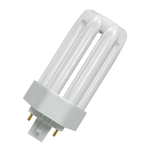 Crompton CFL PLT-E 4-Pin 18W White CLTE18SW Image 1