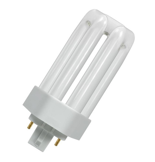 Crompton CFL PLT-E 4-Pin 18W 4000K CLTE18SCW Image 1