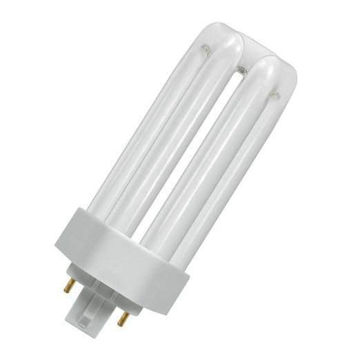 Crompton CFL PLT-E 4-Pin 26W White CLTE26SW Image 1