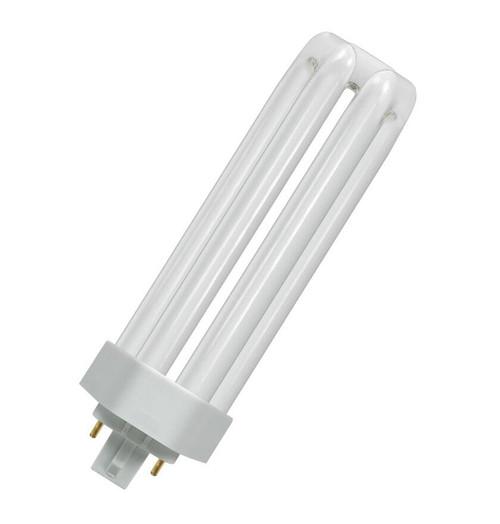 Crompton CFL PLT-E 4-Pin 42W White CLTE42SW Image 1