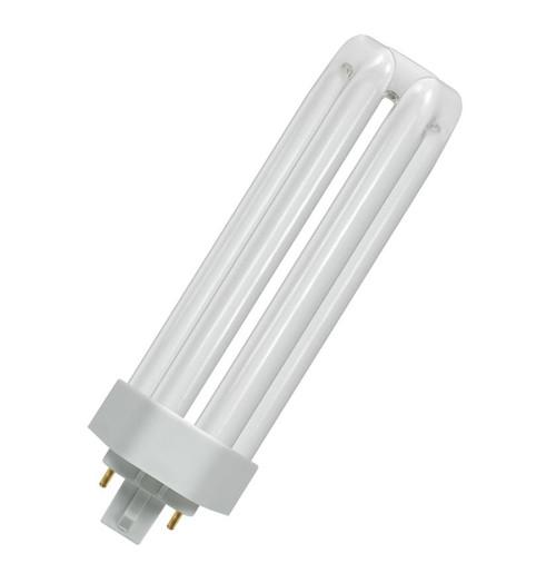 Crompton CFL PLT-E 4-Pin 42W 4000K CLTE42SCW Image 1