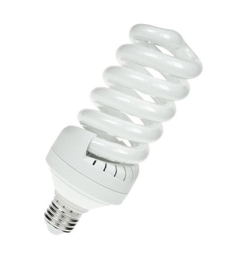 Prolite CFL Helix Spiral E27 30W 2700K HELIX/30W/ES Image 1