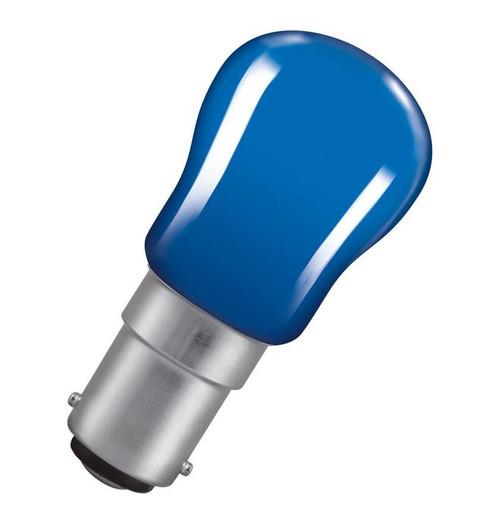 Crompton Pygmy B15 15W Blue SIG15BSBC Image 1