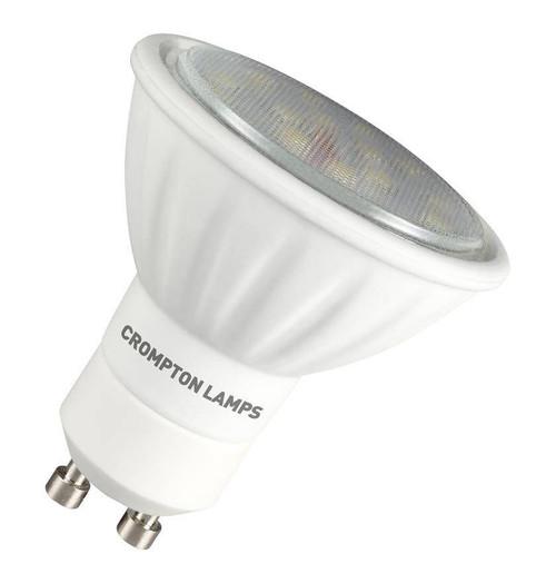 Crompton LED GU10 3W 4000K LGU103CWSMD Image 1