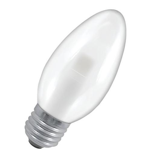 Crompton LED Candle E27 3W 3000K LCC3SAESWW Image 1