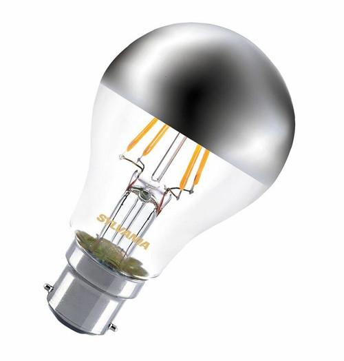Sylvania LED Filament GLS B22 4W 2700K 271590 Image 1
