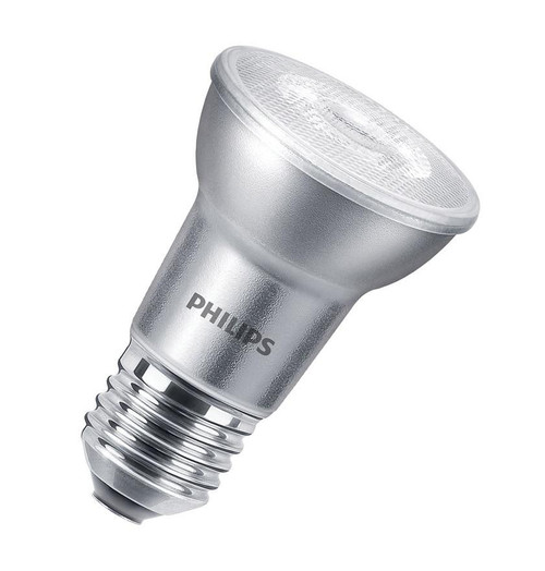 Philips LED PAR20 Reflector E27 6W Dim 2700K 871869671370900 Image 1