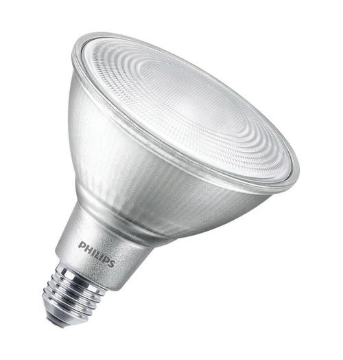 Philips LED IP65 PAR38 Reflector E27 13W Dim 2700K 871869671376100 Image 1