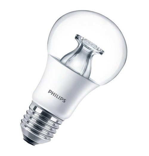 Philips LED DimTone GLS E27 8.5W Dim 2700K 871869648132500 Image 1
