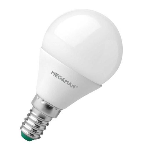Megaman LED Golfball E14 3.5W 2800K 143390 Image 1