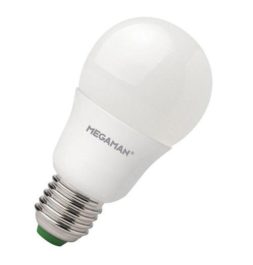 Megaman LED GLS E27 5.5W 2800K 143360 Image 1