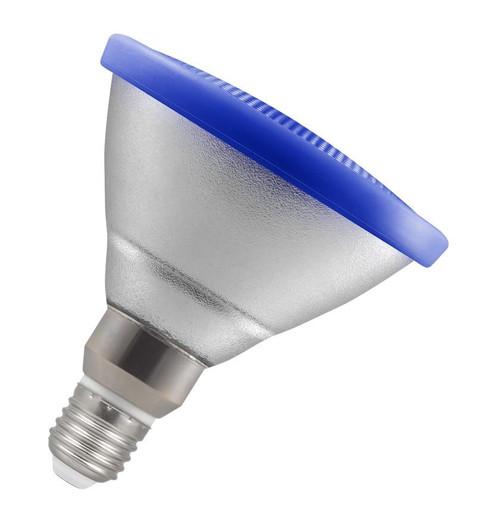 Crompton LED PAR38 Reflector E27 13W Blue 4528 Image 1
